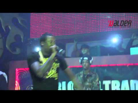 Meek Mill Headlines First Show In Toronto2